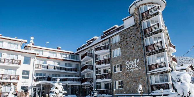 Спокойна семейна ваканция в Бели Искър, на 6 км от Боровец + панорама