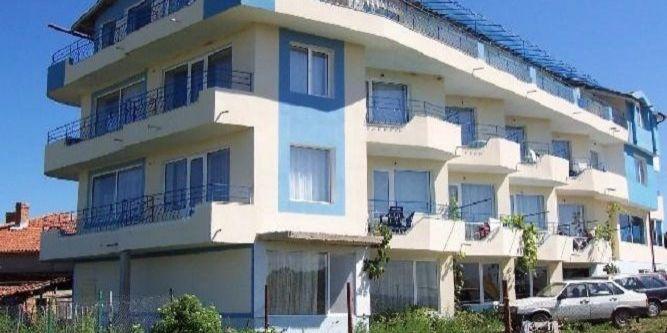 Семеен хотел Синеморец
