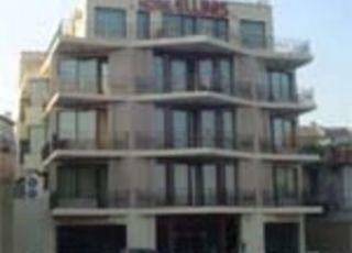 Семеен хотел Елинис