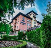 Hotel Dvoretsa Spa