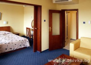 Хотел Ростов