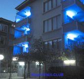 Hotel Fenix Club