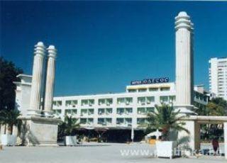 Хотел Одесос