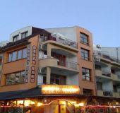 Hotel Saint Iliya