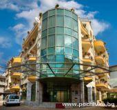 Hotel Bistra & Galina