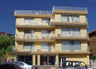 Семеен хотел Жанет