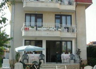 Семеен хотел Косара