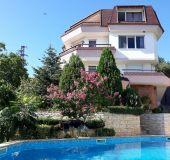 Family hotel Villa Sea Dream
