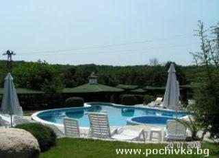 Хотел Анкор