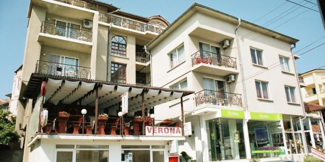 Хотел Верона