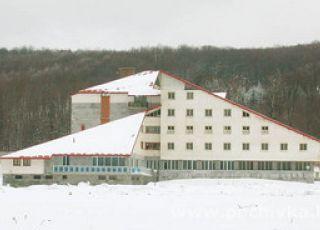 Хотел Импулс