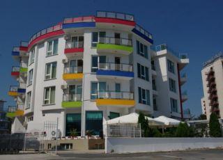 Семеен хотел Елит