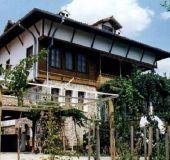 Family hotel Arbanassi