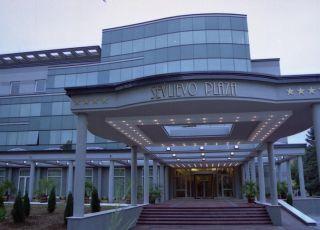 Хотел Севлиево Плаза