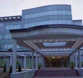 Hotel Sevlievo plaza