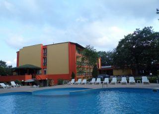 Хотел Камчия