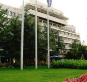 Hotel Grand Hotel Kazanlak