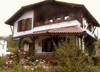 Къща Омая