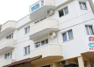 Хотел АТМ Ахтопол