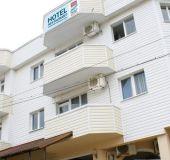 Hotel ATM Ahtopol