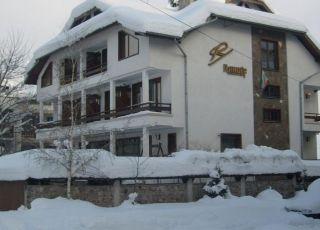 Хотел Рахов
