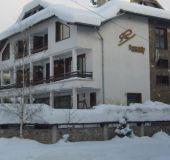 Family hotel Rahoff