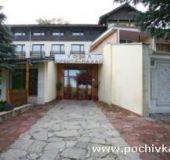 Hotel Orbita Palace