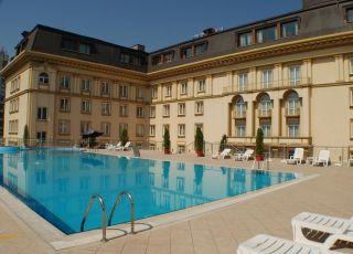 Хотел Тримонциум Принцес