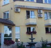 Family hotel Galant