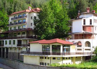 Семеен хотел Родопа