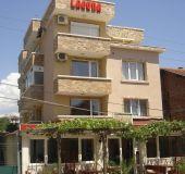 Family hotel Laguna