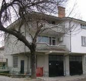 Family hotel Geshevi