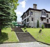 Family hotel Petko Takova House
