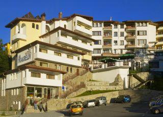 Хотел Макрелов