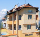 Family hotel Tabakovi