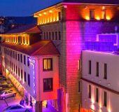 Hotel Yantra Grand Hotel