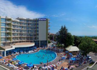 Хотел Елена