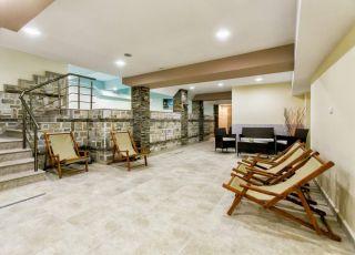 Хотел Ливадите