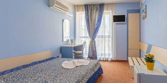 Семеен хотел Фотинов