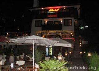 Семеен хотел Станкоф