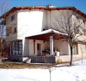Family hotel Nanovitsa Hut
