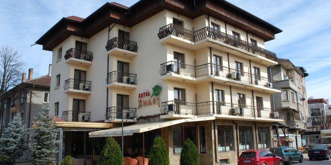 Хотел Хилез