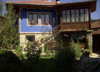 Къща Стела