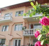 Family hotel Velevi