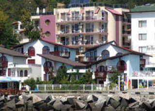 Хотел Валео