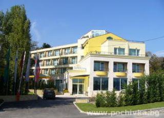 Хотел Слънчоглед
