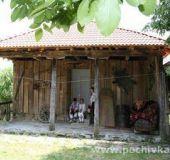 Hotel eco village Delak