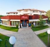 Family hotel Fantazia