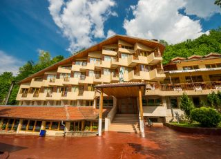Хотел Дива