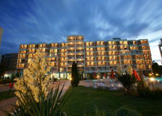 Хотел Сирена